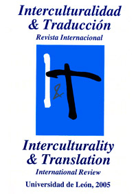 Revista Interculturalidad