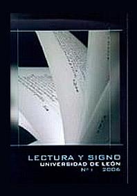 Lectura y Signo
